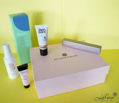 GLOSSYBOX March Review + Coupon Code