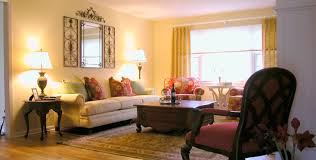 FurnitureDecor Awesome Country Cottage Living Room