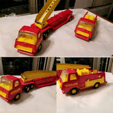 100 Fire Trucks Videos For Kids Tonkafiretruck Instagram Photos And