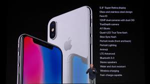 For wireless charging The new iPhones fast charge to 50% in 30