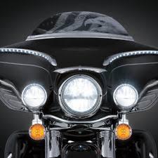 Harley Davidson Light Bulbs by Kuryakyn Motorcycle Light Bulbs Leds U0026 Hids For Harley Davidson