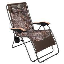 Timber Ridge Folding Lounge Chair by Timber Ridge Padded Oversized Xl Zero Gravity Chair Review