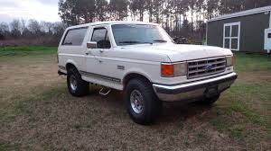 1988 Ford Bronco Xlt - Used Ford Bronco For Sale In Leesburg ... 1973 Ford Bronco Diesel Trucks Lifted Used For Sale Northwest 1978 Custom Values Hagerty Valuation Tool All American Classic Cars 1982 Xlt Lariat 4x4 2door Suv Sold Station Wagon Auctions Lot 27 Shannons 1995 10995 Select Jeeps Inc Will Only Sell Two Kinds Of Cars In America The Verge Modified 4x4 For Sale A Visual History The An Icon Feature 20 Fourdoor Photos 1974 Near Cadillac Michigan 49601 Classics