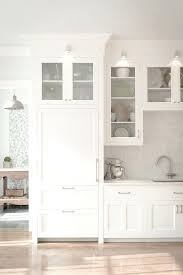 Shaker Style Cabinet Door Shaker Style Kitchen Cabinet Navy Brass