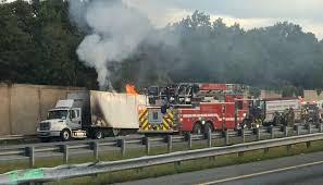 Truck Fire On SB I-95 - Baltimore Sun Fileaa60 Fire Truckjpg Wikimedia Commons Truck Causes Large Flames In Uinta County Fox13nowcom A Sneak Peek Inside Austin Smiths Converted 1953 Gmc Fire Driver Not Hurt After Pickup Truck Engulfed Retired Campbell River To Get New Lease On Life Kme 103 Rearmount Aerial Tuff For Sale Gorman Shockwave And Flash Jet Trucks Aftershock The Driver Capes Then Look What Happens Youtube Pizza Snarls Traffic For Hours Northwest Houston Springwater Receives New Township Of Firetruck Song Kids Hurry Drive The Gallery Eone
