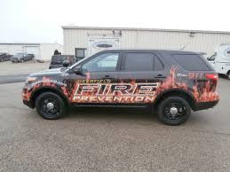 Deerfield Fire Department Vehicle Graphics Done By Monarch Media ... Allnew Ford F150 Police Responder Truck First Pursuit Race Tracks Wisconsin Sport Trucks Lease Deals Price Kayser Madison Wi Janesville Toyota Dealership Hesser Home 2015 Chevrolet Silverado Rally And Custom Mad Max At Tomah Tractor Pull 2013 Youtube News Archives Page 4 Of 12 Torc Wir Feature 61517 Concept Flashback 2004 Mitsubishi Lot Shots Find The Week Jeep J10 Pickup Onallcylinders