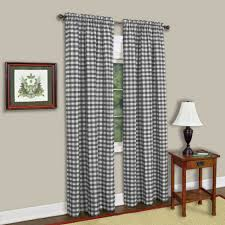 Sheer Curtains At Walmart by Coffee Tables Black And White Curtains Walmart Sheer Curtains