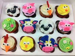 Barnyard Animal Cupcakes | Lolo's Cakes & Sweets Childrens Bnyard Farm Animals Felt Mini Combo Of 4 Masks Free Animal Clipart Clipartxtras 25 Unique Animals Ideas On Pinterest Animal Backyard How To Start A Bnyard Animals Google Search Vector Collection Of Cute Cartoon Download From Android Apps Play Buy Quiz Books For Kids Interactive Learning Growth Chart The Land Nod Britains People