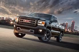 100 Sport Truck Graff Mt Pleasant Blog 2015 GMC Sierra Elevation Edition