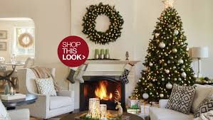 Dunhill Fir Christmas Trees by Beautiful Traditional Christmas Decor Ideas For Your Home