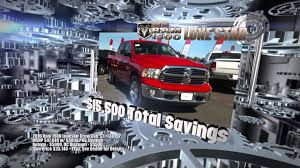 February Ram Truck Month | Dodge Country In Killeen, TX - YouTube Dodge Trucks Incentives Best Truck 2018 Capital Chrysler Jeep Ram Garner Nc New Celebrate Ram Month At Blog Detail Shop Our Top 10 Deals For The Of February Tubbs Brothers Rebates On 2017 Charger Lexington 3500 Dealer S Retro Epic Games Adventure Richardson March Sales Fseries Dominates Titan Gains Photo When Is Image Kusaboshicom 2019 1500 Production Fixes Costly For Fca
