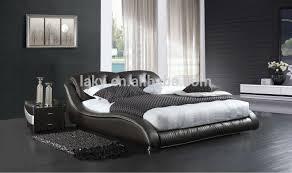 Modern Super King Bed 5996