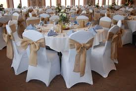 Burlap Runner And Chair Sashes With White Spandex Chair Covers ... Chair Cover Hire In Liverpool Ozzy James Parties Events Linen Rentals Party Tent Buffalo Ny Ihambing Ang Pinakabagong Christmas Table Decor Set Big Cloth The Final Details Chair And Table Clothes Linens Custom Folding Covers 4ct Soft Gold Shantung Tablecloths Sashes Ivory Polyester Designer Home Amazoncom Europeanstyle Pastoral Tableclothchair Cover Cotton Hire Nottingham Elegance Weddings Tablecloths And For Sale Plaid Linens