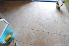 Stainmaster Groutable Luxury Vinyl Tile by Vinyl Flooring Tiles With Grout Choice Image Home Flooring Design