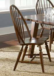 Windsor Chair Feature A Half Circle Back Supported By Vertical Slats Or Rods Spindle Legs Are Common Too Add Chairs When You Want