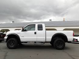 100 2007 Ford Truck Used Super Duty F250 4WD SuperCab 142 XLT At Jims Auto