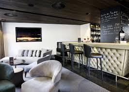 die bar minotti kaminlounge hotel das innsbruck