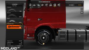 Continental Tires & Chrome Rims For All Trucks Mod For ETS 2 Coinental Tires Chrome Rims For All Trucks Mod For Ets 2 Repairs Service Heavy Truck Towing Sales And Repair 1954 Chevy Parts Beautiful All Older Chevrolet New Welcome To Collis Inc Unlock 129x Mod American Simulator Ats Wicks 2013 Mack Chu613 Day Cab Stk 3242 Euro Mods Tuning V 20 V20 Tunning Trucks Mods Truck Simulator
