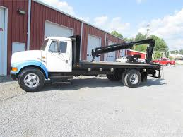 1990-international-flatbed-crane-truck-4600, Manufacture Date (yr ... Used 1990 Intertional Dt466 Truck Engine For Sale In Fl 1399 Intertional Truck 4x4 Paystar 5000 Single Axle Spreader For Sale In Tennessee For Sale Used Trucks On Buyllsearch Dump Trucks 8100 Day Cab Tractor By Dump Seen At The 2013 Palmyra Hig Flickr 4900 Grain Truck Item K6098 Sold Jul 4700 Dump Da2738 Sep Tpi Ftilizer Delivery L40