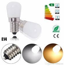 ac220v new mini led light bulb e14 1 5w ses fridge freezer led smd