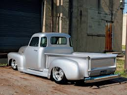 1948 Chevy Pickup Truck - Hot Rod Network | Custom Trucks ...