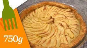 cuisine tarte aux pommes vraie tarte aux pommes maison apple tart