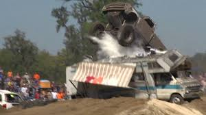 Truck Crashes, Jumps And Spills - Trucks Gone Wild - YouTube Mud Truck Pull Trucks Gone Wild Okchobee Youtube Louisiana Fest 2018 Part 7 Tug Of War Trucks Gone Wild Cowboys Orlando 3 Mega 5 La Mudfest With Ultimate Rolling Coal Compilation 2015 Diesels Dirty Minded Fire Cracker Going Hard Wrong 4