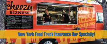 100 Food Truck Insurance NY Restaurant Quotecom Discounts For All New