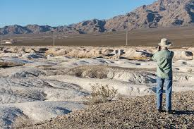 Tule Springs Fossil Beds National Monument by Things To Do U S National Park Service