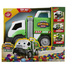 100 Toy Garbage Trucks For Sale Real Workin Buddies Mr Dusty The Truck SRUs Singapore