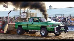 100 Pro Stock Truck 30 Limited Diesel Trucks Shelbyville Ky 2019