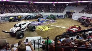 100 Monster Truck Tickets 2014 Thank You Messages To Veteran Foundation Donors