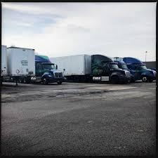 100 Expediter Trucks Former Falcon Transport Execs Allege Mismanagement Contract