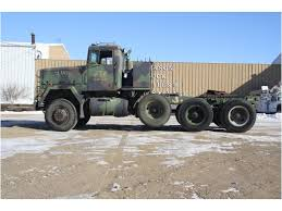 1980 AM GENERAL M920 Military Truck For Sale Auction Or Lease ... Truck Parts Military Surplus Trucks Heavy Equipment 1 Pair Metal Trailer Hook Shackles Buckle For Wpl Rc Car Crawler 18genuine Us B And M Winch M37 M715 8000lbs 25 Ton 007728126 1969 Mack M123e2 10 Tractor Youtube List As Built United States Armed 1992 Freightliner Tpi Astra Bm 201 Mt Military Truck Parts Vehicle From Two Russian Zil 131 With Winch Sale Covers Breton Industries Jiefang Ca30 Wikipedia Of Model Radar Vexmatech Medium
