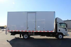20' Classik™ Truck Body On Isuzu NPR | Transit