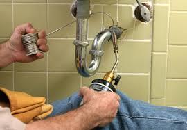 Plumbing Contractor – Brown s Plumbing Services of Wichita