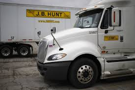 J.B. Hunt Profit Helped By Lower Fuel Costs - WSJ Semi Truck Accident Coverage In Ohio Insurance Requirements Home Midwest Express Co Truckload Rates What Goes Into A Freight Quote Third Party Logistics 3pl Nrs Local Cartage Delivery Company Columbus Fst Need For Drivers Rises Smith Law Office Oversize Load Trucking Pay Best Resource Company Dayton Lines Inc Buys Land Possible Rock Chuckers Adds New Macks From Mtc Mcmahon Delicious Food Trucks Roaming Hunger Image Kusaboshicom