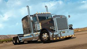 100 Best American Truck SCS Software On Twitter Legendary Peterbilt 389 Is Now In