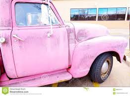 100 50s Chevy Truck Pink Memorabilia Editorial Photo Image Of