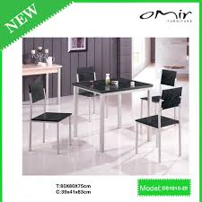 Wrought Iron Modern Dining Room Furniture Set DS1010-29 ...