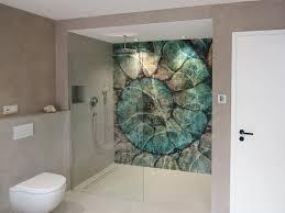 glamora wallcoverings tapete in der dusche badezimmer
