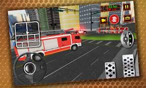 100 Fire Truck Games Free 911 Rescue Sim 16 App Ranking And Store Data App Annie