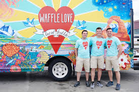 Utah's Waffle Love To Compete On Food Network's 'The Great Food ... Apollo Burgers Food Truck 176000 Prestige Custom Taste Of Louisiana West Point Utah Menu Prices Restaurant Smoke A Billy Bbq Food Truck Menu Slc Trucks Rentnsellbdcom The Raclette Machine By Henni Sundlin Dribbble Brings Waffles With Love Saratoga Springs Seven Brothers Female Foodie Mobile School Pantries Bank Hawaiian Franchise Kona Dog Opportunity Insurance Liability Coverage Mama Zs And Tell