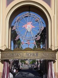 Halloween Horror Nights Auditions Tips by Hhn 14 Universal Studios Florida A Longstanding Halloween Horror