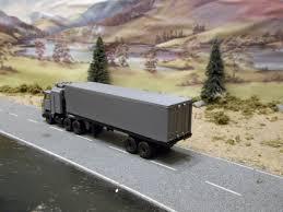 MATCHBOX KNIGHT RIDER Goliath Truck 1:80 - Kenworth - $52.61 | PicClick