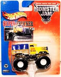 100 Hot Wheels Monster Truck Toys Amazoncom Jam Super Er 34