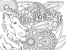 659 Best ADULT COLORING PAGES Images On Pinterest