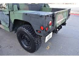 100 Hummer H1 Truck 1988 For Sale ClassicCarscom CC1188178