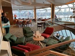 weitere impressionen der neuen mein schiff 2 tui cruises