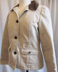 L.l. Bean Insulated Barn Jacket Women's Medium Adirondack Field ... Womens Ll Bean Barn Coat Khakis Cditioning And Coats Love My Barn Jacket Chic Farm Style Pinterest Ebth Casually Obssed Waxed Jacket Vintage Mustard Yellow Duster By The Total Prepster January 2014 Vtg Mens 2xl Tall Removable Wool Ling Work Original Field Cottonlined Bean Baxter State Parka Khaki Nylon Hooded Lweight Trad Fall Classic Traditional Jackets A Good Doesnt Have To Cost 400 Barbour Beaufort Ll Beige 100 Cotton Xl